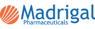 Madrigal Pharmaceuticals, Inc. Logo Image