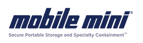 Mobile Mini, Inc. Logo Image