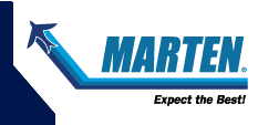 Marten Transport Ltd. Logo Image