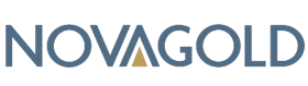NovaGold Resources Inc. Logo Image