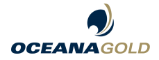 OceanaGold Corporation