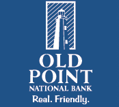 Old Point Financial Corporation Logo Image