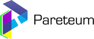 Pareteum Corporation Logo Image
