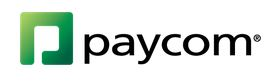 Paycom Software Inc