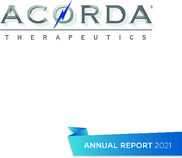 Acorda Therapeutics, Inc.