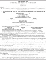Omnicell Inc.