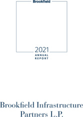 Brookfield Infrastructure Partners L.P.
