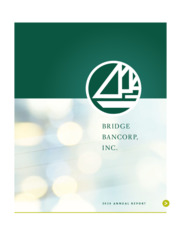 Bridge Bancorp Inc.