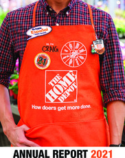 The Home Depot, Inc.