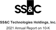 SS&C Technologies, Inc.