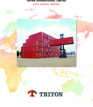 Triton International ltd