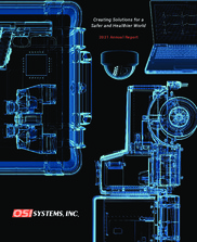 OSI Systems, Inc.