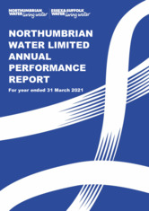 Northumbrian Water Group plc