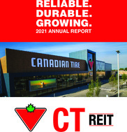 CT Real Estate Investment Trust