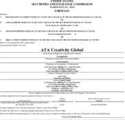 ATA Creativity Global