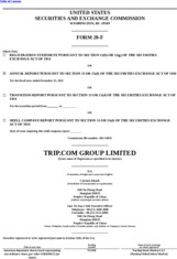 Trip.com Group Limited