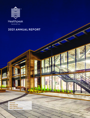 Healthpeak Properties Inc.