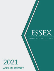 Essex Property Trust