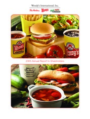 Wendy's/Arby's Group, Inc.
