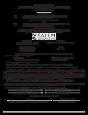 Salem Communications