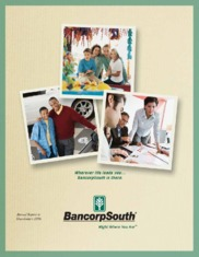 BancorpSouth Inc.