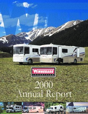 Winnebago Industries Inc.