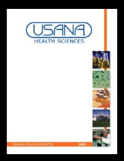 USANA Health Sciences, Inc.