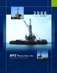 BPZ Resources, Inc.