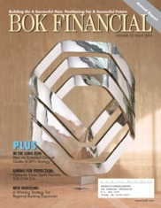 BOK Financial Corporation