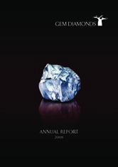 Gem Diamonds Limited