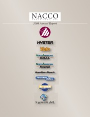 NACCO Industries Inc.