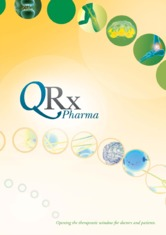 QRxPharma Limited
