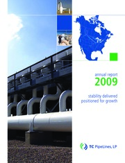 TC Pipelines, LP