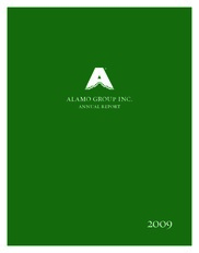 Alamo Group Inc.