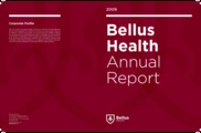 BELLUS Health Inc.