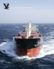 Eagle Bulk Shipping Inc.