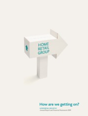 Home Retail Group plc