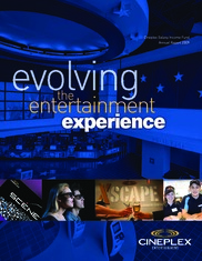 Cineplex Entertainment Limited Partnership