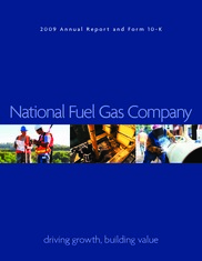 National Fuel Gas Co.