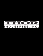 Thor Industries Inc.