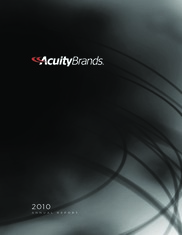 Acuity Brands, Inc.
