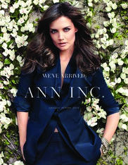 AnnTaylor Stores Corp.