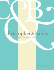Christopher & Banks Corporation