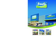 Fred's Inc.
