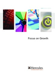 Hercules Technology Growth Capital, Inc.