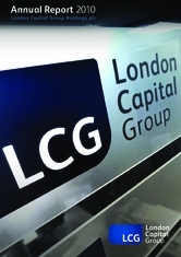 London Capital Group Holdings plc