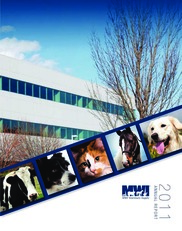 MWI Veterinary Supply, Inc.