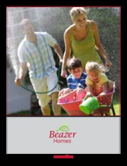 Beazer Homes USA Inc.