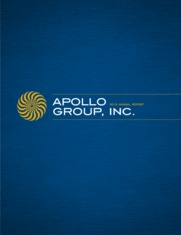 Apollo Education Group Inc