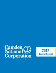 Camden National Corporation